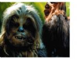 Stephen Calcutt Star Wars stand-in for Peter Mayhew and David Prowse #3